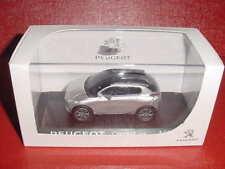 PEUGEOT CONCEPT CAR HR1 1/43 NOREV EN BOITE