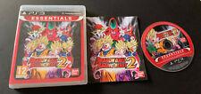 Dragonball Raging Blast 2 Dragon Ball 2 PS3 Play Station 3 PAL ESPAÑOL