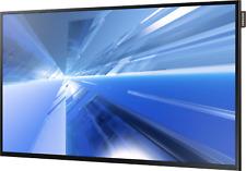 "Samsung Smart Signage DB32E 32"" Werbe LED-Display"
