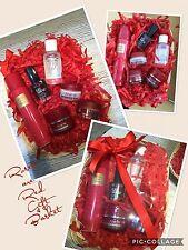 Ladies Avon Skincare Basket Box, Mothers Day, Girlfriend, Birthday, Occasions