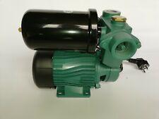Pompa Autoclave 128 W adescante acqua calda Manita Calor pannello solare termico