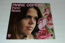 Osmond, Marie