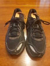 ASICS GT 2170 WOMEN'S ATHLETIC RUNNING SHOES SIZE 10 (D) BLACK T257N GEL