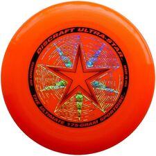 Discraft 175g Ultrastar ultimate Flying Disc-Arancione