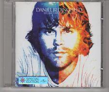 (HH205) Daniel Bedingfield, Second First Impression - 2004 CD