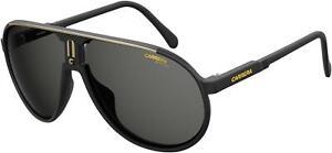NEW Carrera CA Champion Sunglasses 0003 Matte Black 100% AUTHENTIC