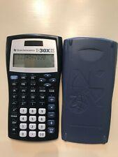 Texas Instruments TI-30x IIS Solar Scientific Calculator TI30XIIS