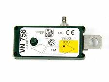 2004-2007 Volkswagen Touareg Antenna Booster 7L6035577S