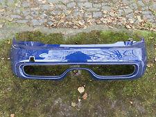 original Mini Cooper S F56 Sport Stoßstange Heckschürze Stoßfänger hinten