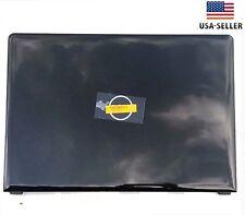 "Dell Inspiron 15 5000 5555 5558 15.6"" LCD Back Cover Lid Black 0G7HHP US Seller"