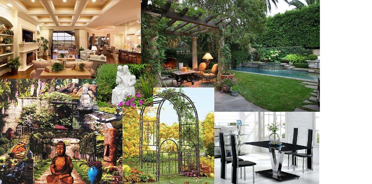 Your Home Garden Patio Source