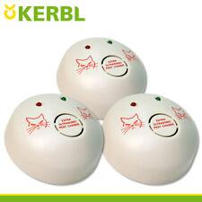 Kerbl 3 X Stop Ultra Vermine Rat&mouse 230 Volt Rat Souris Chasser Atoxique