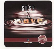 Sosa Wave (DJ Taucher Remix, 1997) [Maxi-CD]