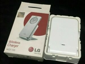 LG WCD-100 Wireless Charger