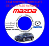 2007-2012  Mazda cx7 Service Manual Repair CD ROM workshop manual  skyactiv cx-7