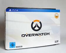 Overwatch Collectors Origins Collector´s Edition PS4 mit Figur *nagelneu*