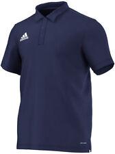 Adidas Hombre Climalite Polo Coref CL S22349 Azul