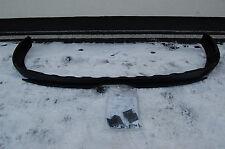 Original stoßstange LIPPE SPOILER CARBON RENAULT MEGANE III DESIGN RS sport