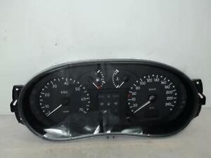 Compteur RENAULT KANGOO 1 PHASE 1 Diesel /R:31521807