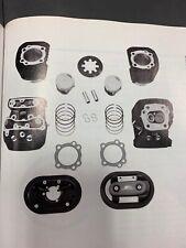 Harley-Davidson Screamin Eagle Sportster 883 To 1200 Conversion Kit 30003-10