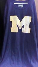Michigan Wolverines the go to tee NCAA Men's Sport Arch Football T-Shirt 2X