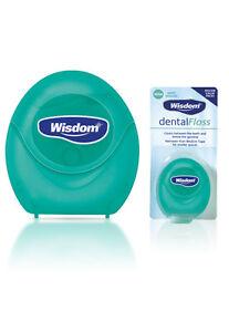 Wisdom Dental Floss 100m