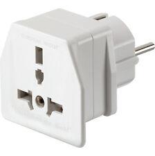 GO Travel Visitor Adaptor Plug