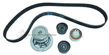 Vauxhall Sintra 2.2i 96-99 Timing cam belt kit tensioner idler pulley water pump