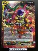 Carte Dragon Ball Super FREEZER, L'EMPEREUR RESSUSCITE BT5-080 R DBZ FR NEUF