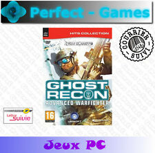 Tom Clancy's Ghost Recon Advanced Warfighter Graw