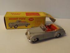 Dinky Toys Bentley Coupé + boite réf 194 Neuve **L@@K**
