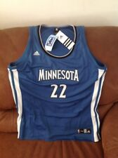 Andrew Wiggins Minnesota Timberwolves Jersey adidas NBA 4 Her Womens Size XL 22f12b311