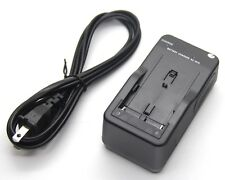 Battery Charger for SONY HDR-AX2000 HDR-FX1 HDR-FX1000 HDR-FX7 HVR-HD1000 New