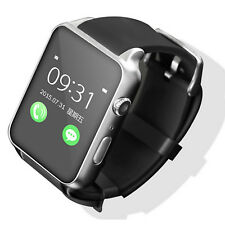 GT88 Bluetooth 3.0 Smart Watch Phone Mate Heart Rate GPS For IOS  iPhone Samsung