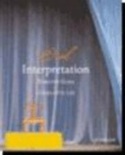 Oral Interpretation (11th Edition) Lee, Charlotte, Gura, Timothy Books-Acceptabl