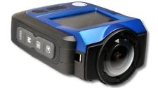 Ion The Game Camera Black/Blue - New!