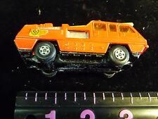 MATCHBOX 1975 LESNEY SUPERFAST #22 BLAZE BUSTER W/MATCHBOX