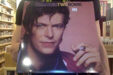 David Bowie ChangesTwoBowie LP sealed vinyl reissue Changes Two
