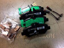 Genuine Mercedes Sprinter WDB906 Rear Brake Pads & Sensors (208-308 Range)