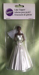Wilton Wedding Cake Bride Topper