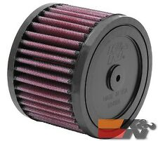 K&N Replacement Air Filter For SUZUKI LT80 QUADSPORT 87-06 KFX80 03-06 SU-8087