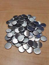 "20 Gauge 3"" Stainless Steel Disc"