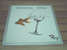 JOHN HYDE ASTRAL SOUNDS TOMORROW TODAY ROUGE LIBRARY LP 1984 SYNTH FUNK LISTEN