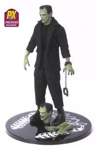 Mezco Frankenstein PX Previews Exclusive