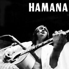 HAMANA: Hamana (1974); World in Sound RFR-027 LP NEU