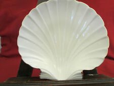 Nautical Decor Lenox Clam Shell Serving Plate