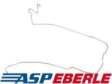 """Bremsleitung Bremse brake line vorne rechts Ø 3/16"""" 4,8mm Jeep Wrangler TJ 96-02"""