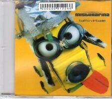 (AY753) Misturafina, Tuffo Virtuale - 2001 DJ CD