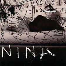 Nina Hagen phonogram CD 1989