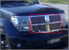 2007-2010 Dodge Nitro Billet Grille-Upper 2009 2008